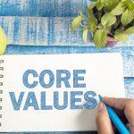 Four Values that Vegans Exercise