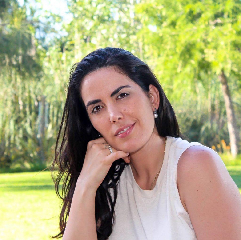 Dr. Cecilia Basbus is a vegan doctor