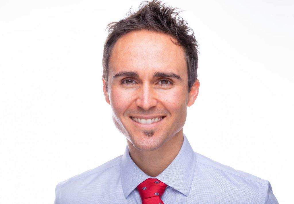 Dr. Peter Raisanen, NMD is a vegan doctor near you